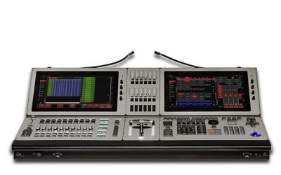 NEW! Martin M6  Lighting Controller